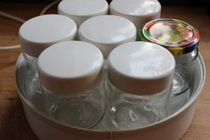 Joghurt-Maker