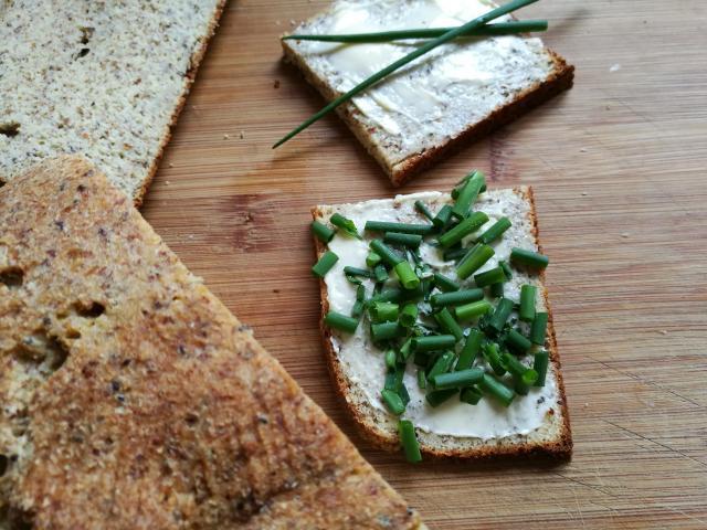 Low Carb Brot - Glutenfrei