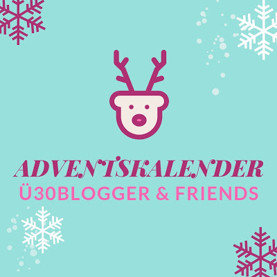 Adventskalender ü30Blogger & Friends