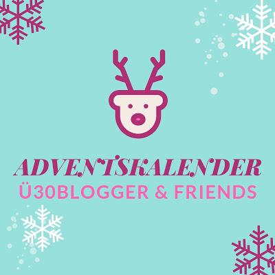 Adventskalender ü30Blogger & Friends